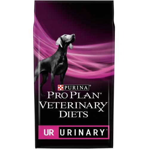 PRO PLAN VETERINARY DIETS Canine UR Urinary Dog Food