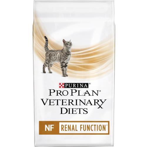 PRO PLAN VETERINARY DIETS Feline NF Renal Function Cat Food