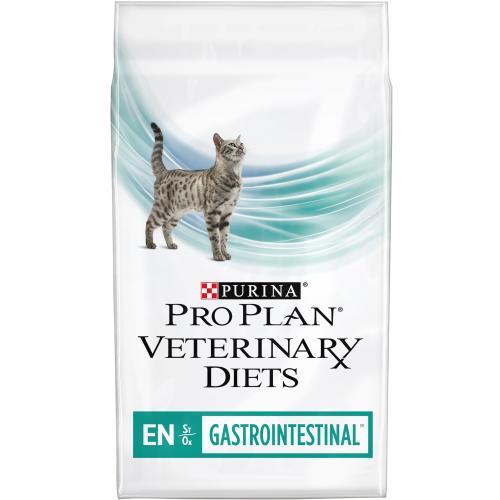 PRO PLAN VETERINARY DIETS Feline EN Gastroenteric Cat Food
