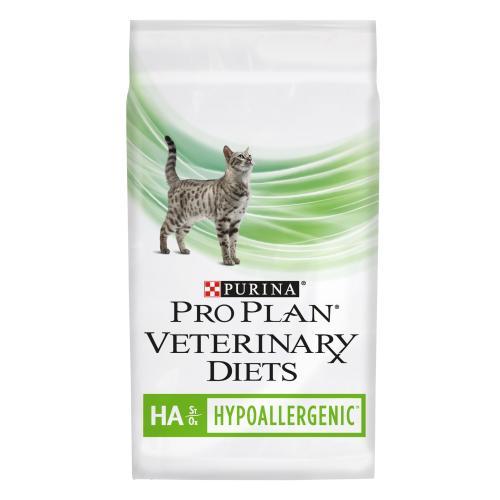 PURINA VETERINARY DIETS Feline HA Hypoallergenic Cat Food