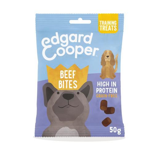 Edgard & Cooper Good Boy Beef Bites Dog Treats