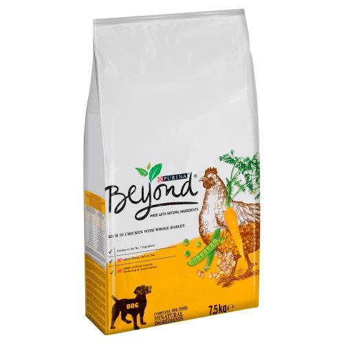 Purina Beyond Simply 9 Chicken & Barley Adult Dog Food