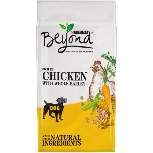 Beyond Chicken Dry Adult Dog Food