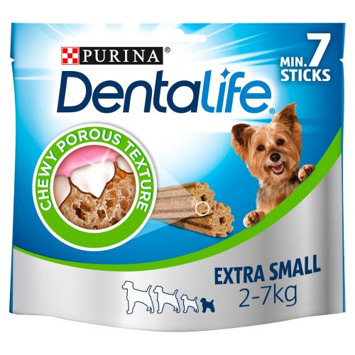 Dentalife Extra Small Adult Dog Chews