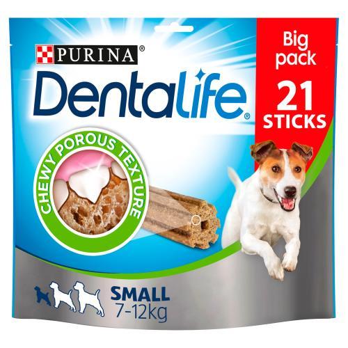 Dentalife Small Adult Dog Chews