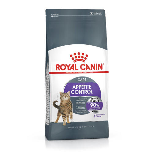 Royal Canin Appetite Control Dry Adult Cat Food