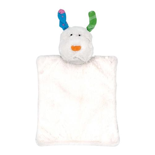 Good Boy The Snowman & the Snowdog Crinkle Dog Toy