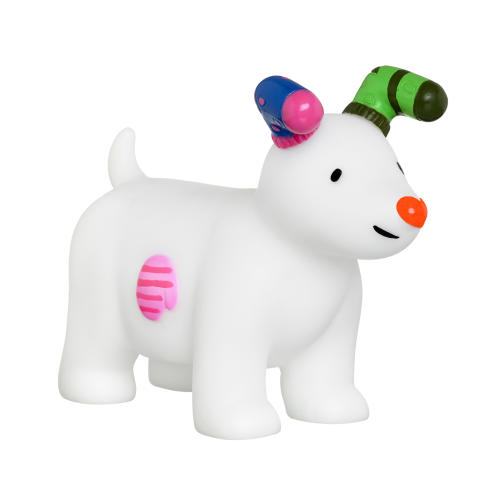 Good Boy The Snowman & the Snowdog Squeaky Dog Toy