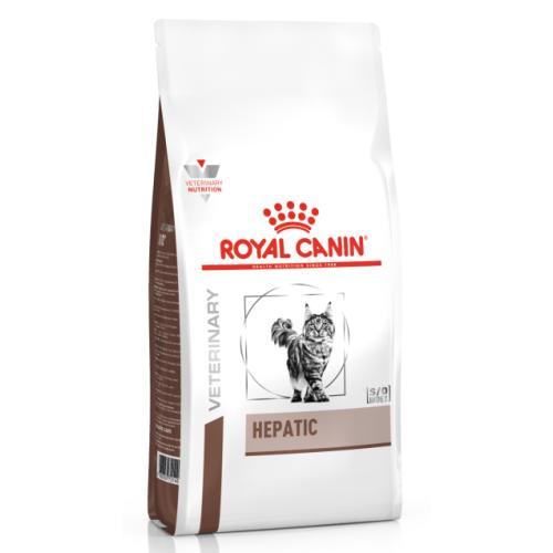 Royal Canin Veterinary Diets Hepatic HF 26 Cat Food