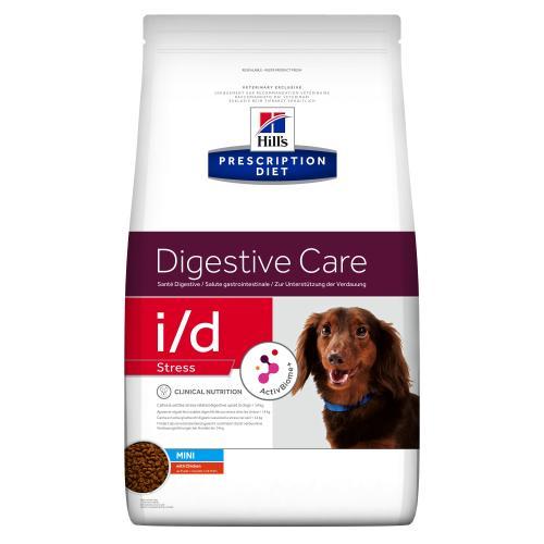 Hills Prescription Diet ID Stress Mini Dry Dog Food with Chicken