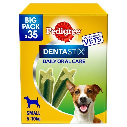 Pedigree Dentastix Fresh Dog Treats