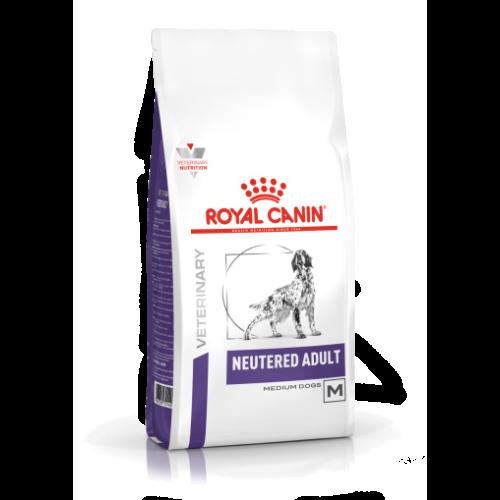 Royal Canin VCN Neutered Adult Medium Dog Food
