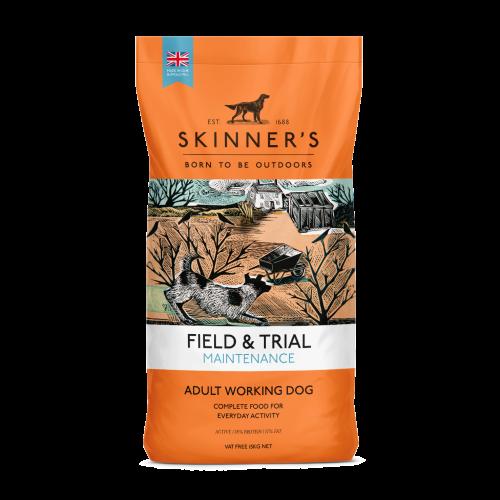 Skinners Field & Trial Maintenance Adult Dog Food