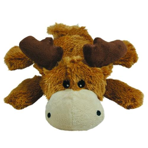 KONG Cozie Ultra Marvin Moose Dog Toy