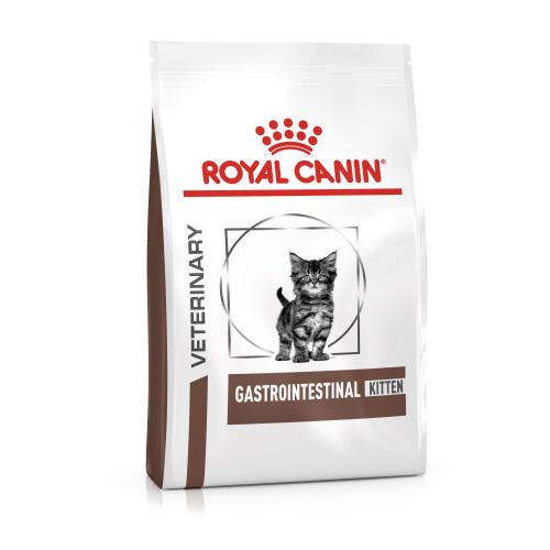 Royal Canin Veterinary Diets Gastrointestinal Kitten Dry Cat Food