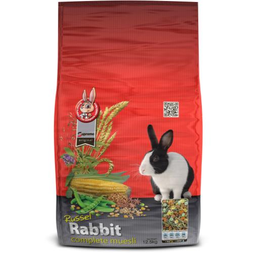 Russel Rabbit Food Reviews