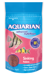 Fish_PNG_AquarianPellets
