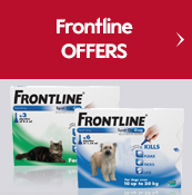 Frontline OFFERS