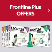 Frontline Plus OFFERS