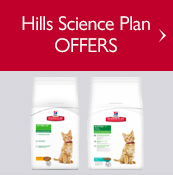 Hills Science Plan OFFERS