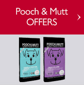 Pooch & Mutt OFFERS