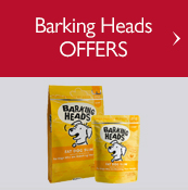 Barking Heads OFFERS