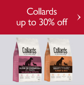 Collards up to 30% off