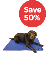 Danish Design Cooling Mat Save 50%