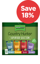 Natures Menu Superfood Selection