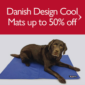 Up To 51% Off Danish Design Cooling Mat