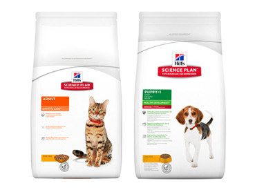 Save up to 35% Hill's Science Plan 10kg+