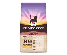 Hill's Ideal Balance Feline Save up to 31%