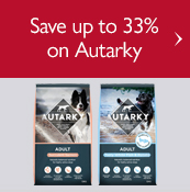 Save up to 33% on Autarky