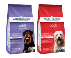 Save up to 33% on Arden Grange