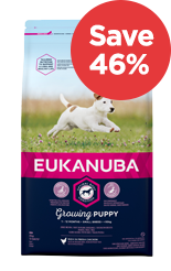 Eukanuba Save 46%
