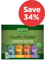 Natures Menu Save 34%