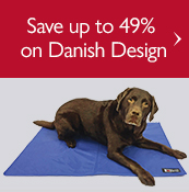Save up to 49% with Danish Design