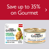 Save up to 35% on Gourmet