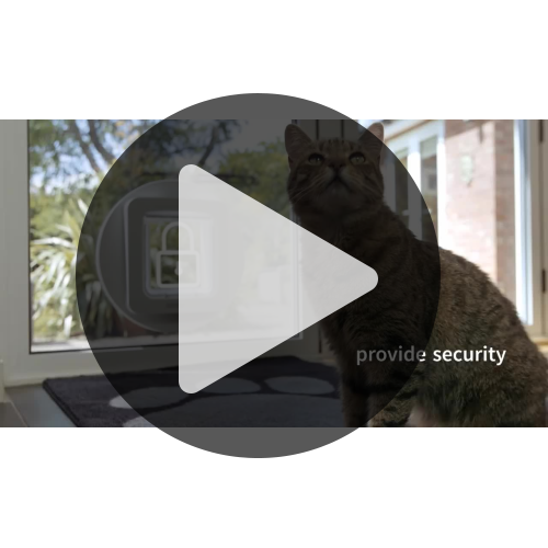 Sureflap Microchip Pet Door Connect for Cats & Small Dogs
