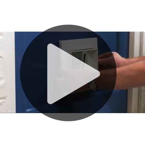PetSafe Staywell Manual 4 Way Locking Deluxe Cat Flap