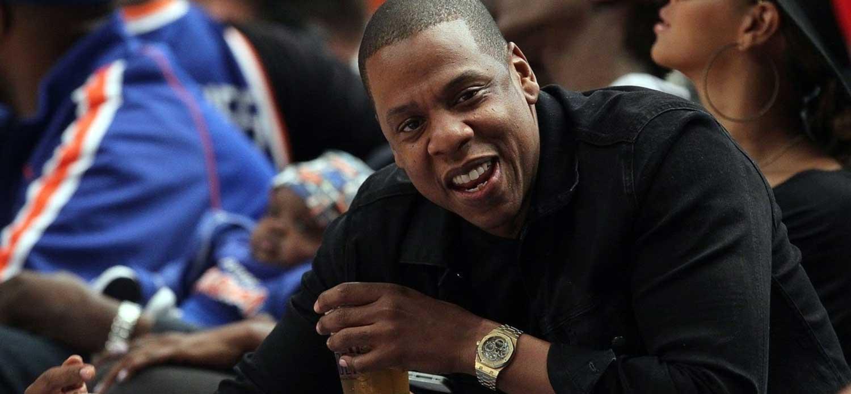 Jay-Z B-Ball