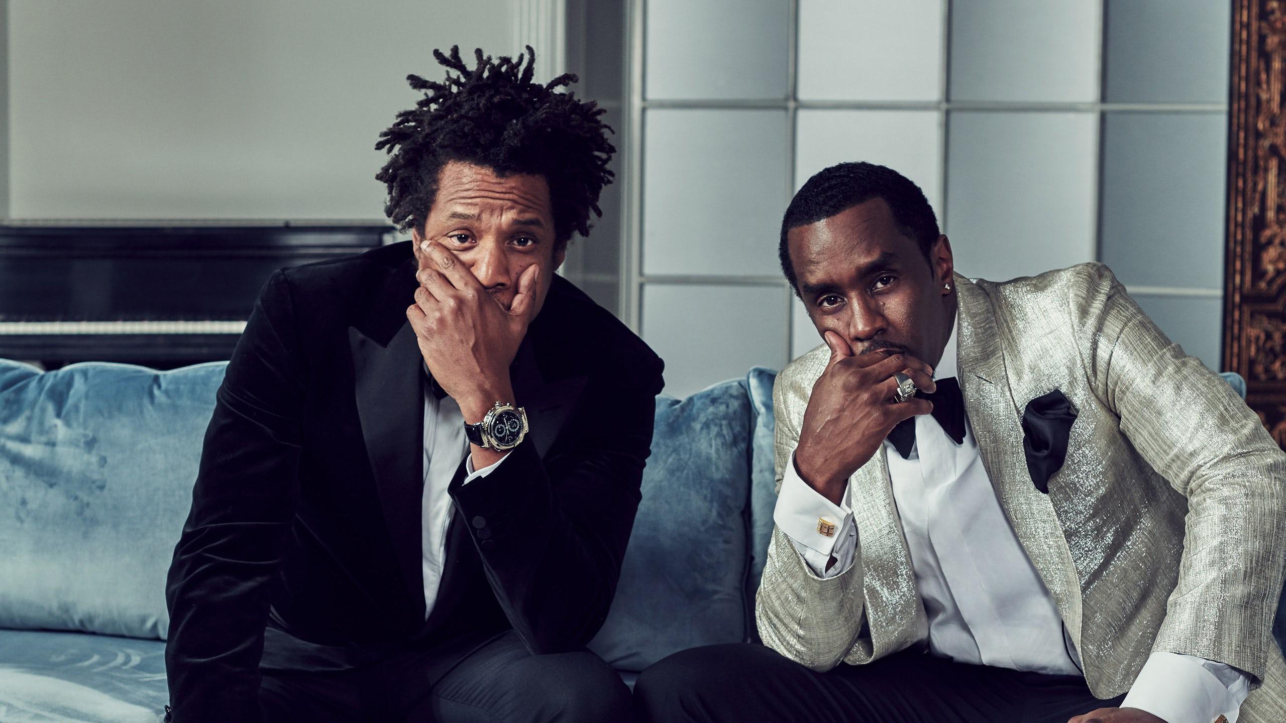 Jay-Z P.Diddy