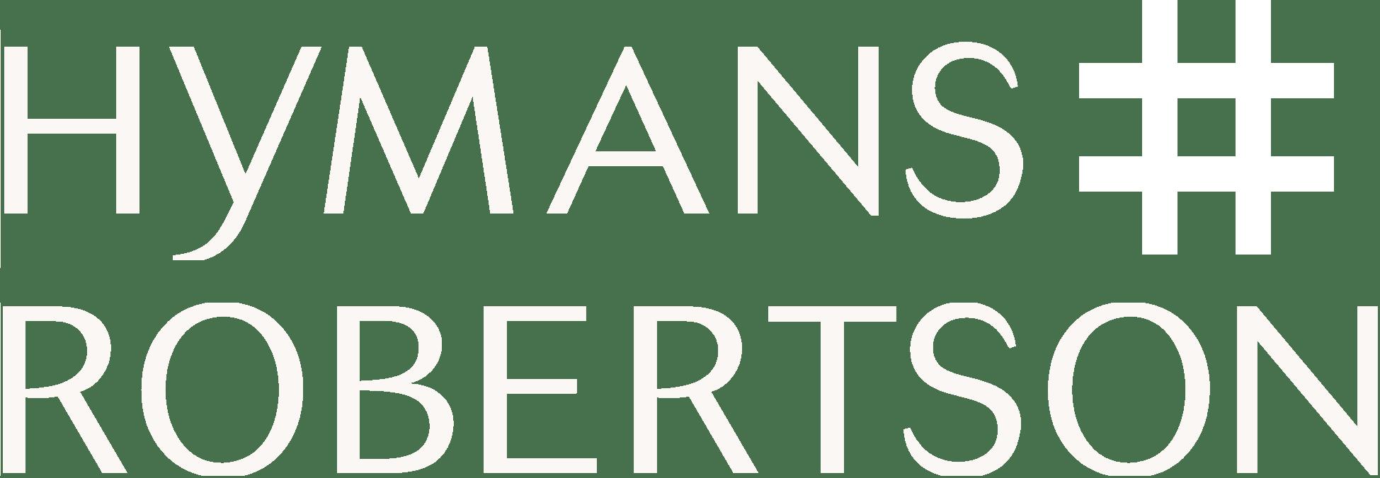 hymans robertson logo