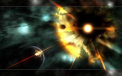 Thumbnail for 'Phaethon's Legacy'
