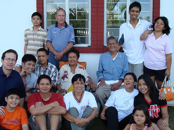 Vitug family photo