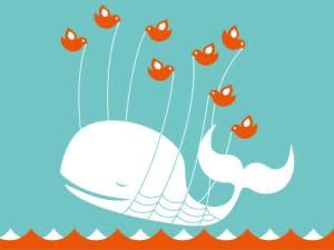 Twitter Fail Whale