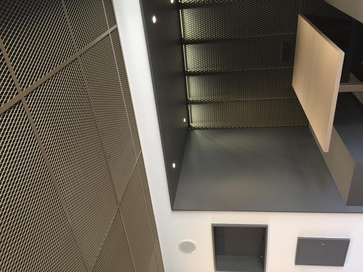 Opt Plafonds 40x17 Gap