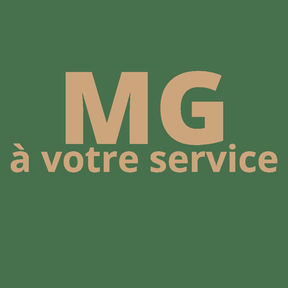 MG à votre service