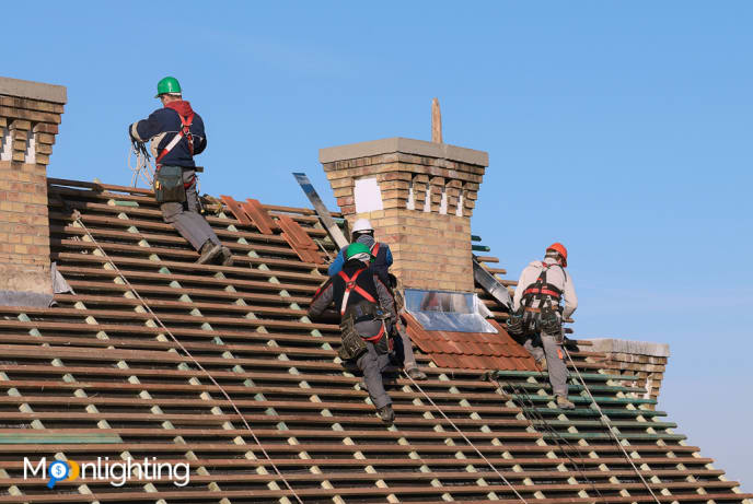Roofing Find Freelance Home Handyman Jobs in Springfield MA
