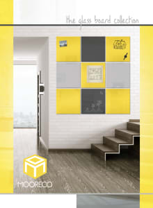 Download Glass Boards Catalog